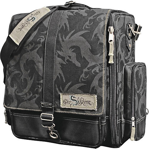 GigSkinz Serato Bag