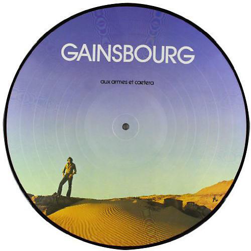 Alliance Serge Gainsbourg - Aux Armes Et Caetera/Brigitte Bardot Show
