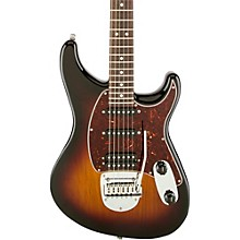 Sergio Vallin Signature Electric Guitar 3-Color Sunburst Rosewood Fingerboard