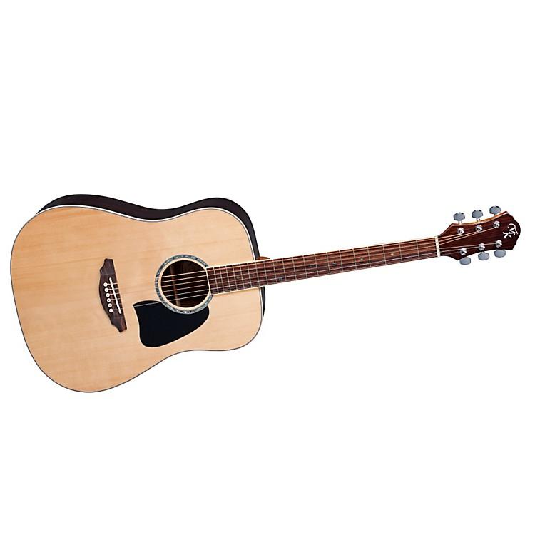 Michael KellySeries 10 Dreadnought Acoustic GuitarNatural