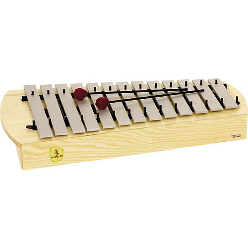 Studio 49 Series 1000 Orff Metallophones