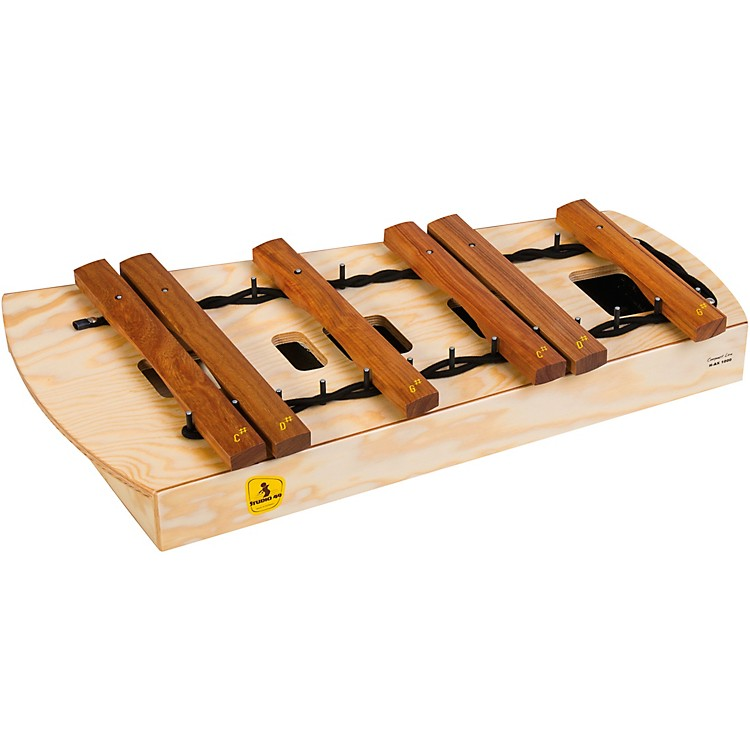 Studio 49Series 1000 Orff XylophonesChromatic Alto Add-On, H-Ax 1000