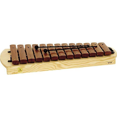 Studio 49 Series 1000 Orff Xylophones Diatonic Soprano, Sx 1000