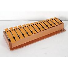 Studio 49 Series 1600 Orff Glockenspiels Level 2 Diatonic Alto Unit Only, Gad 888365998978
