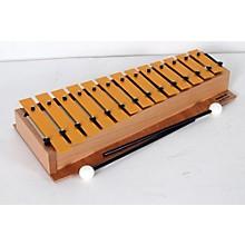 Studio 49 Series 1600 Orff Glockenspiels Level 2 Diatonic Alto Unit Only, Gad 888365998985