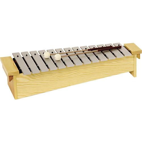 Studio 49 Series 1600 Orff Metallophones Diatonic Soprano, Sm 1600