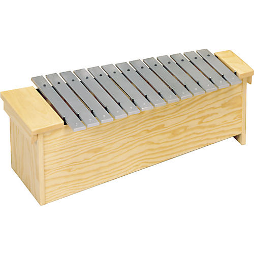 Studio 49 Series 2000 Orff Metallophones AM2000 Diatonic Alto