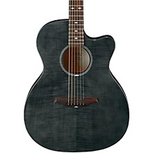 B.C. Rich Series 3 Acoustic-Electric Cutaway Guitar