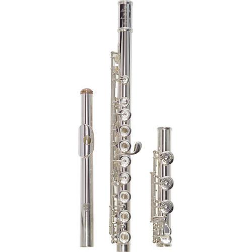 Nomata Series 3 Handmade Flutes