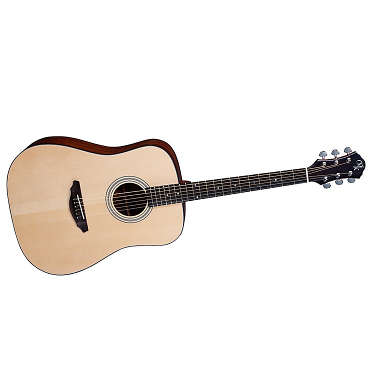 Michael Kelly Series 52 Dreadnought Acoustic-Electric Guitar Natural