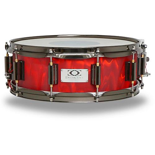 DrumCraft Series 7 Maple Snare Drum 13 x 5 in. Liquid Lava