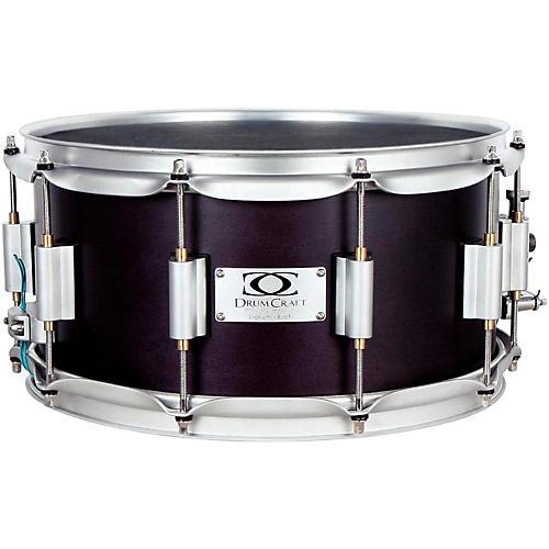 DrumCraft Series 8 Lignum Birch Snare Drum-thumbnail