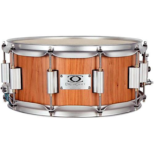 DrumCraft Series 8 Lignum Oak Snare Drum