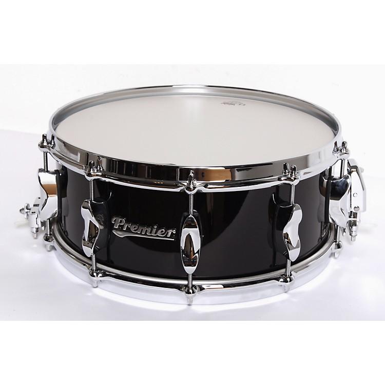 PremierSeries Elite Maple Snare DrumApple Fade Sparkle Lacquer14x8