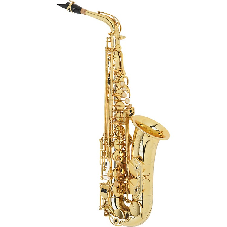 Selmer ParisSeries II Model 52 Jubilee Edition Alto Saxophone52JU - Lacquer