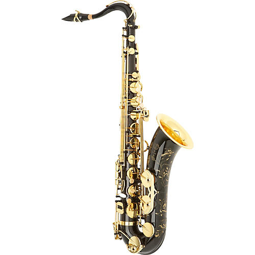 Selmer Paris Series II Model 54 Jubilee Edition Tenor Saxophone 54JBL - Black Lacquer