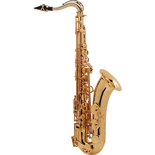 Selmer Paris Series II Model 54 Jubilee Edition Tenor Saxophone 54JGP - Gold Plated