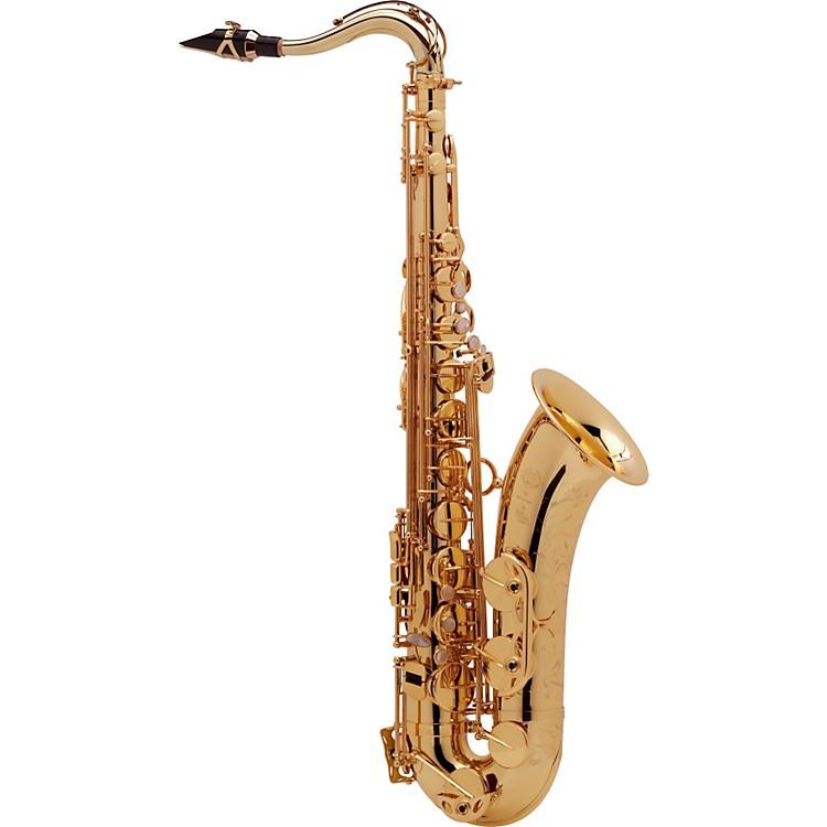 Selmer ParisSeries II Model 54 Jubilee Edition Tenor Saxophone54JGP - Gold Plated