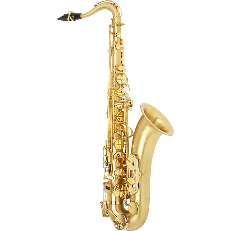 Selmer Paris Series II Model 54 Jubilee Edition Tenor Saxophone 54JM - Matte Lacquer