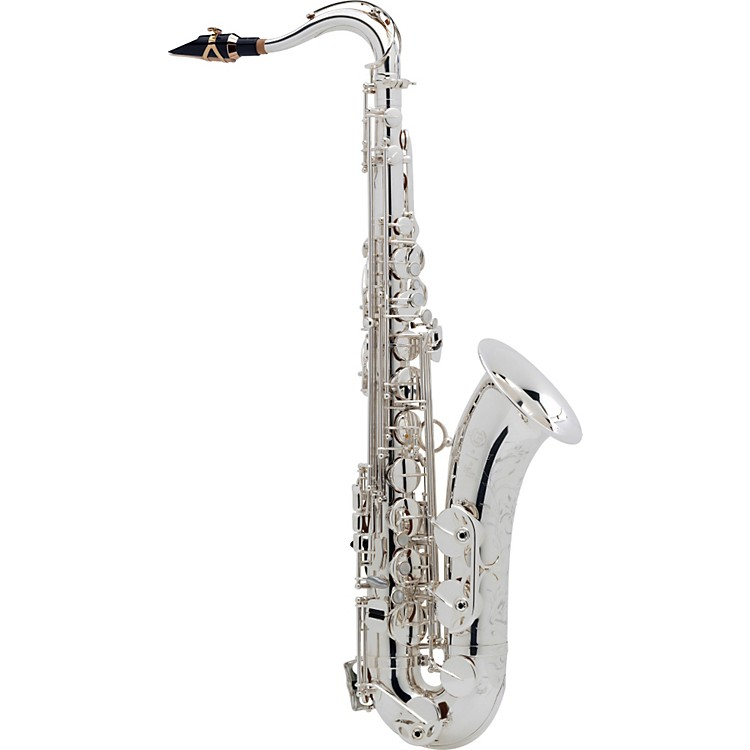 Selmer ParisSeries II Model 54 Jubilee Edition Tenor Saxophone54JS - Silver Plated
