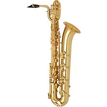 Selmer Paris Series II Model 55AF Jubilee Edition Baritone Saxophone