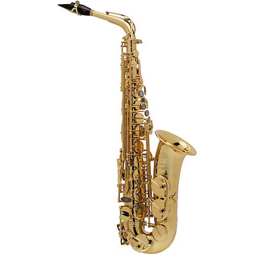 Selmer Paris Series III Firebird Edition Alto Saxophone