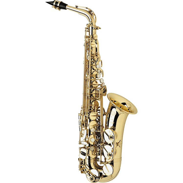 Selmer Paris Series III Model 62 Alto Saxophone