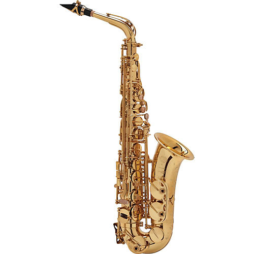Selmer Paris Series III Model 62 Jubilee Edition Alto Saxophone 62JA - Sterling Silver Body and Neck