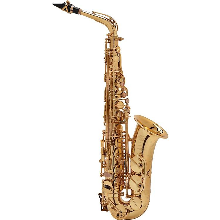 Selmer ParisSeries III Model 62 Jubilee Edition Alto Saxophone62JBL - Black Lacquer