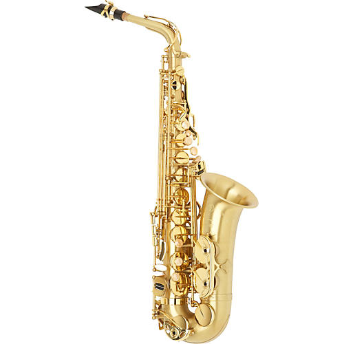 Selmer Paris Series III Model 62 Jubilee Edition Alto Saxophone 62JM - Matte Lacquer