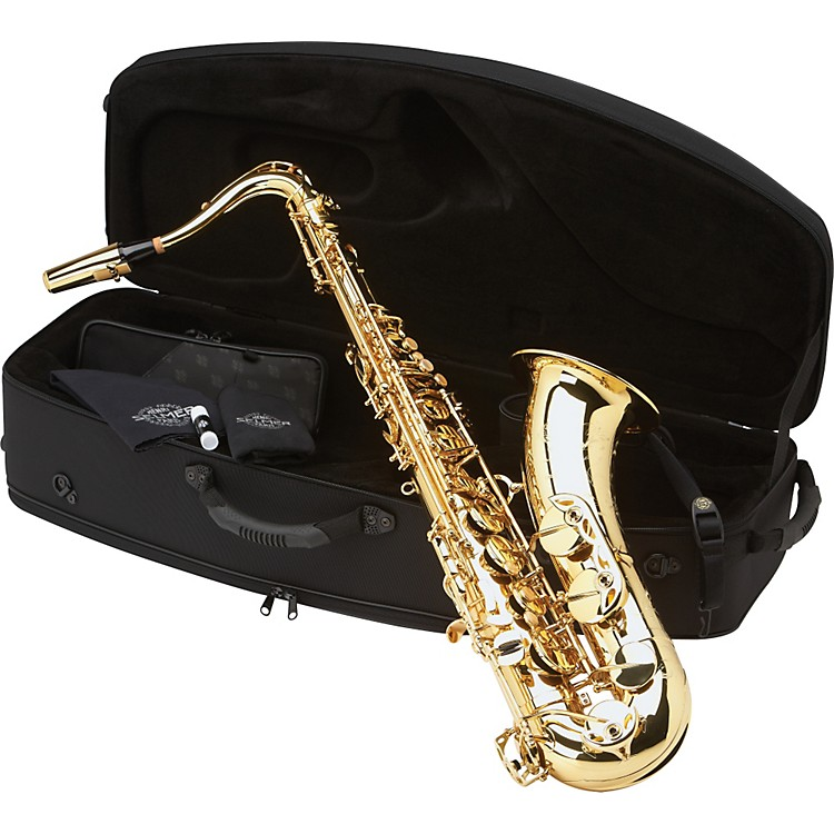 Selmer Paris Series III Model 64 Jubilee Edition Tenor Saxophone 64J - Lacquer
