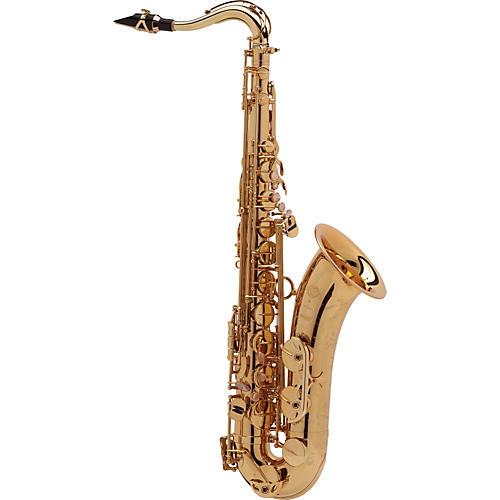 Selmer Paris Series III Model 64 Jubilee Edition Tenor Saxophone 64JA - Sterling Silver Body and Neck