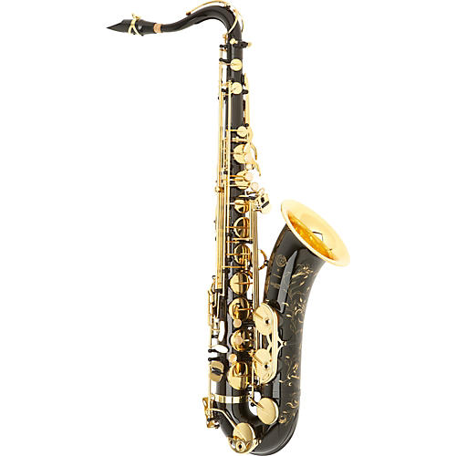 Selmer Paris Series III Model 64 Jubilee Edition Tenor Saxophone 64JBL - Black Lacquer
