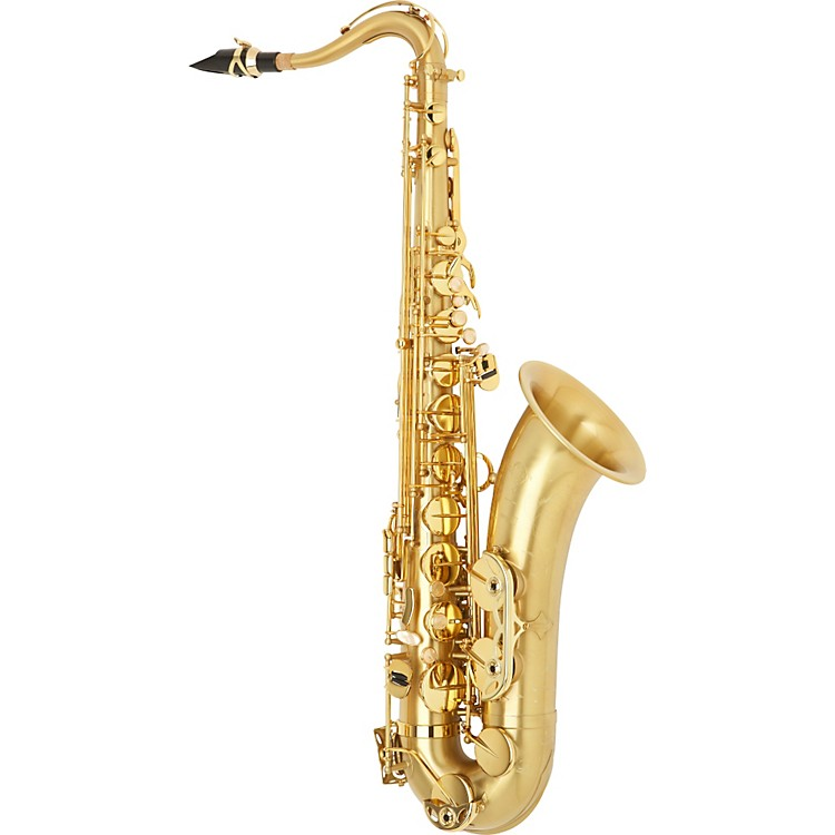 Selmer Paris Series III Model 64 Jubilee Edition Tenor Saxophone 64JS - Silver Plated