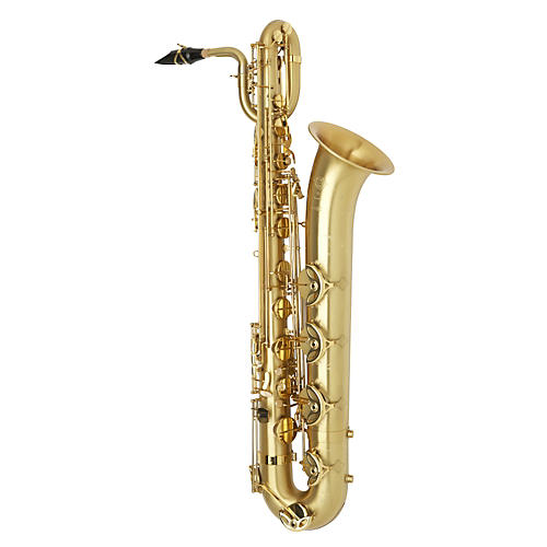 Selmer Paris Series III Model 66AF Jubilee Edition Baritone Saxophone Matte Lacquer (66AFJM)