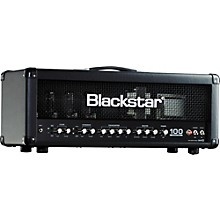 Blackstar Series One 100 100W Tube Guitar Amp Head