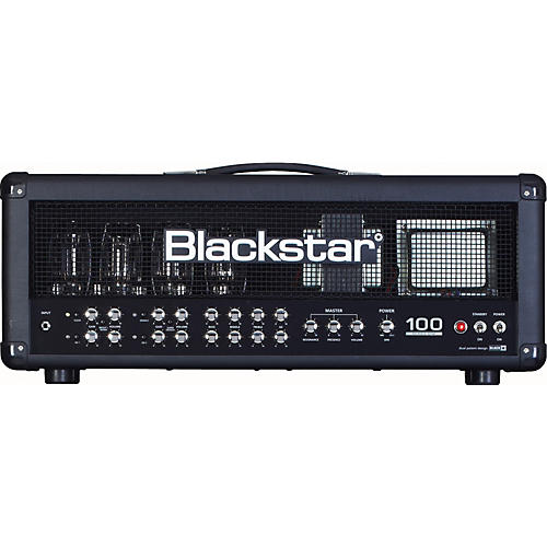 Blackstar Series One 104EL34 100W Tube Guitar Amp Head