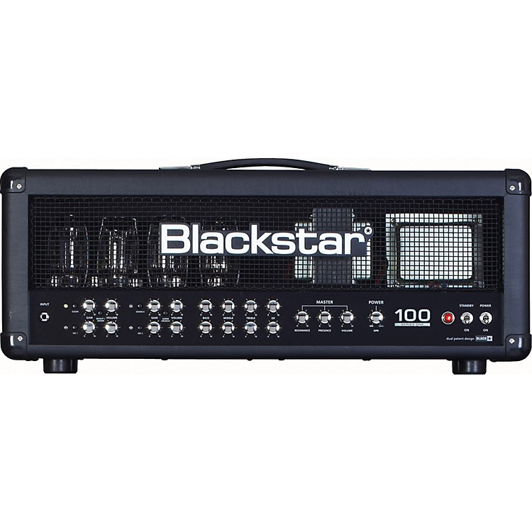 Blackstar Series One 104EL34 100W Tube Guitar Amp Head