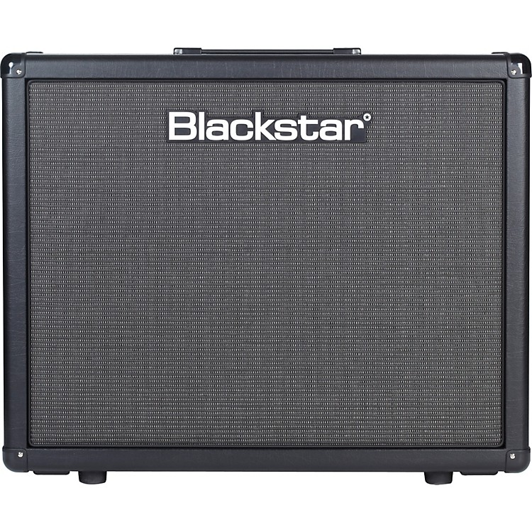 Blackstar Series One 212 2x12 Guitar Speaker Cabinet 140W