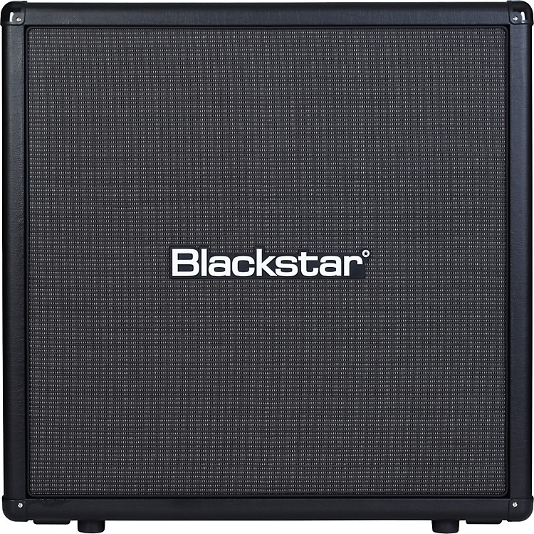 Blackstar Series One 412 PRO 4x12 Guitar Speaker Cabinet 240W Straight