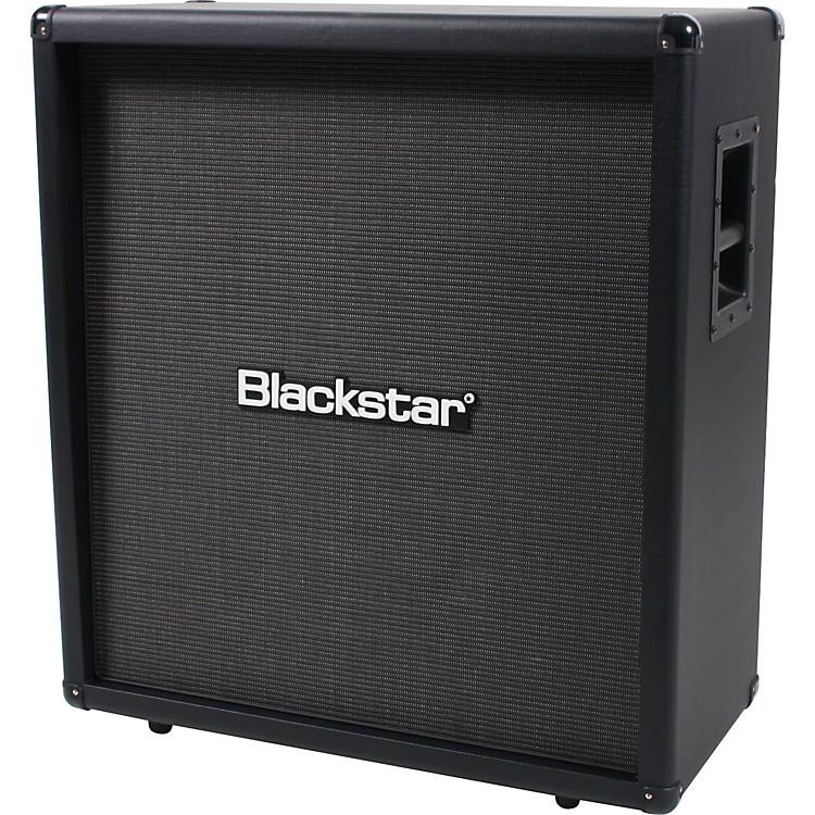 BlackstarSeries One 412A/B 240W 4x12 Guitar Speaker CabinetBlackStraight