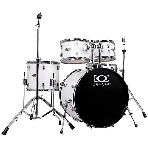 DrumCraft Series One 5-Piece Fusion Drum Set-thumbnail