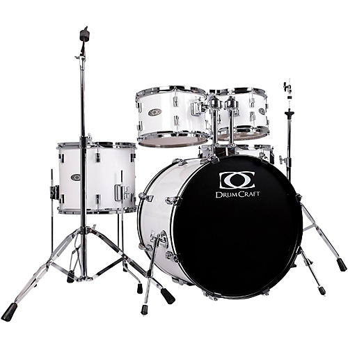Drum Craft Drums Review