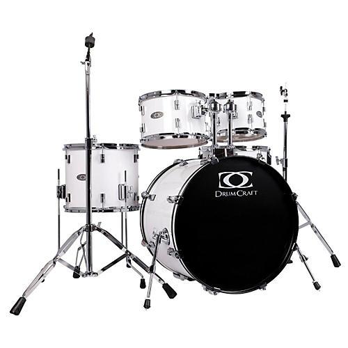 DrumCraft Series Three 5-Piece Progressive Drumset-thumbnail