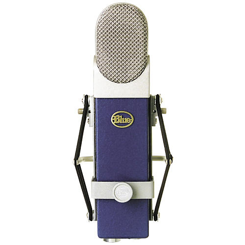 BLUE Series Two Shockmount for Blueberry Microphones
