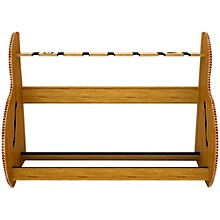 A&S Crafted Products Session Deluxe Guitar Rack