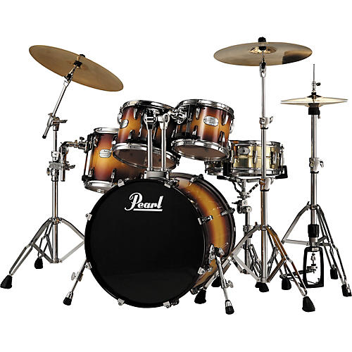 Pearl Session Studio Fusion 4-Piece Shell Pack-thumbnail
