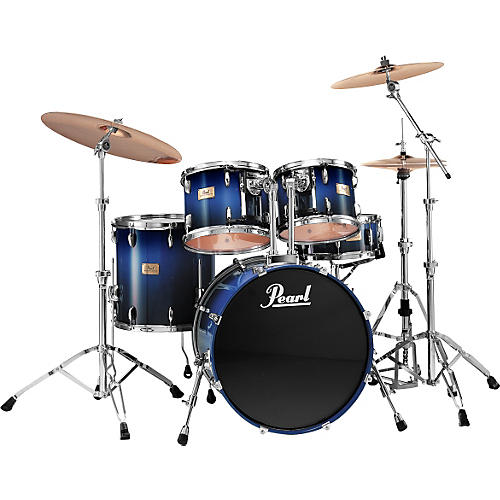 Pearl Session Studio Standard 4-Piece Shell Pack-thumbnail