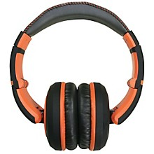 CAD Sessions MH510 Professional Headphones Orange