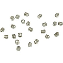 Fender Set Screws for Fender Knobs (12)